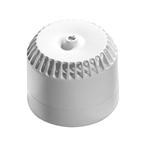 Alarm X One signalgeber f 252 r fluchtwegsicherungssysteme