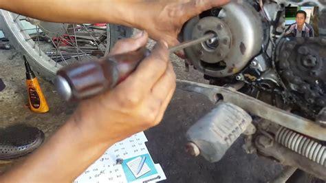 Kopling Kawasaki Kaze R cara mengganti spul untuk motor honda win cara ganti