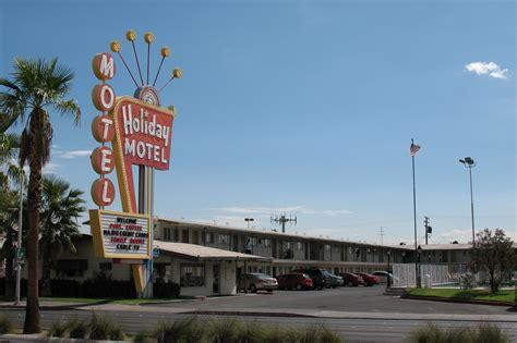 Classic Motel | image gallery motels las vegas