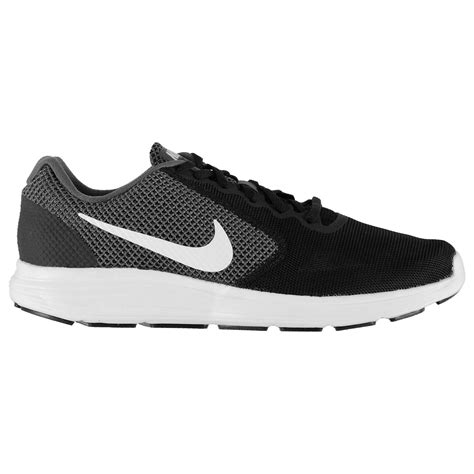 nike nike revolution 3 mens running shoes mens running