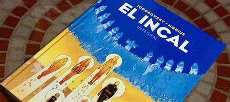 el incal integral el incal integral por jodorowsky moebius portal 209 o 241 o