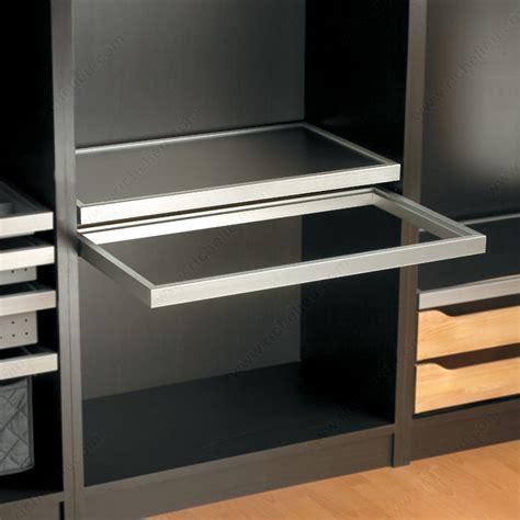 sliding frame for cabinet interior width of 900 mm 35 7