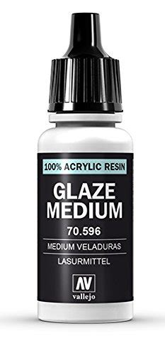acrylic paint glaze vallejo acrylic paint glaze medium import it all