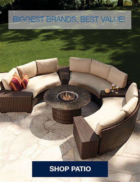 patio furniture above ground pools tubs the