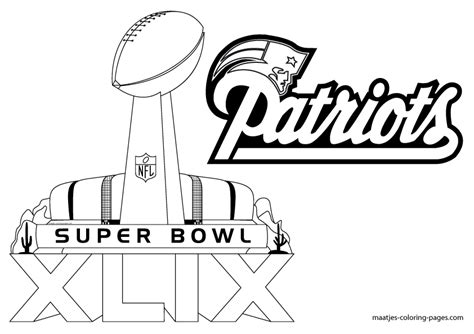 superbowl 2015 coloring pages new calendar template site
