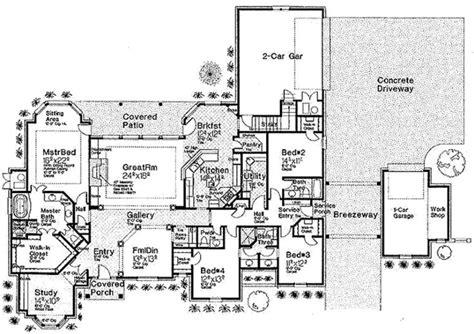Garage Breezeway And Floors On Pinterest Breezeway House Plans