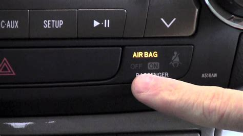 reset airbag light toyota how to reset airbag light on 2005 toyota corolla