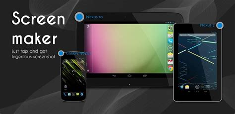 android maker screen maker screenshot v1 5 16 apk app