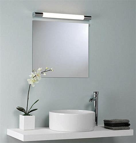 badezimmer spiegelle badezimmer spiegel beleuchtung die praktisch sinnvolle