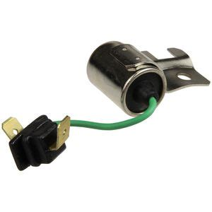 distributor capacitor function duralast ignition condenser rb536 read reviews on duralast rb536