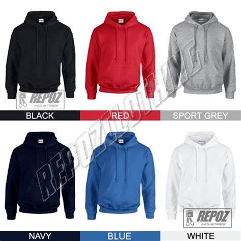 Harga Hoodie wow ini daftar harga jaket sweater polos hoodie terbaru
