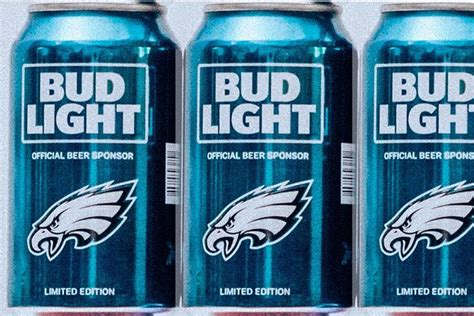 bud light superbowl cans at least 38 000 cans of free bud light delivered for