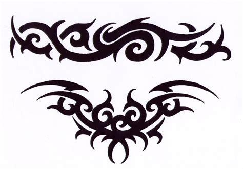 tribal tattoo flash art tribal design img29 171 tribal 171 flash tatto sets