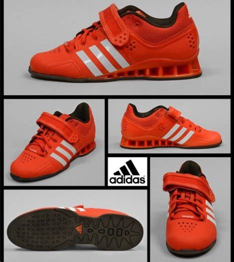 adidas adipower weightlifting shoes size 10 for sale in dundrum dublin from reddevils19