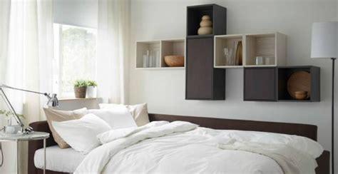 mensole per camere da letto le mensole per la da letto piccola ecco alcuni