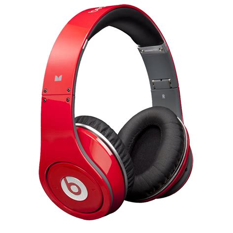 Headphone Stereo Beats Hd By Dr Dre Termurah Bass beats studio by dr dre 录音师 主动降噪魔音耳机