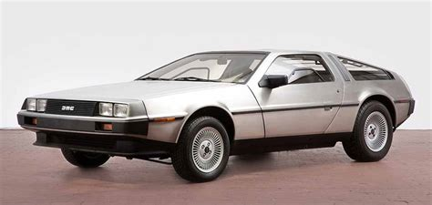 who was delorean married to mrs delorean s dmc 12 up for auction