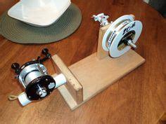 my diy electric line winder bloodydecks www 1895gunner fishing line spooler www ifish net fishing