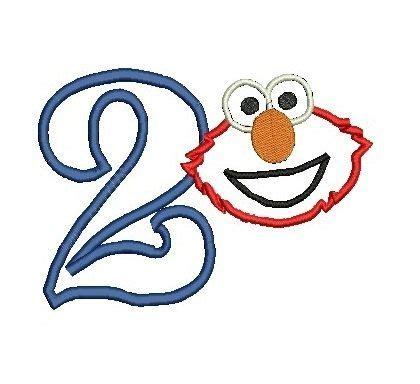 elmo applique elmo applique elmo design elmo embroidery design elmo