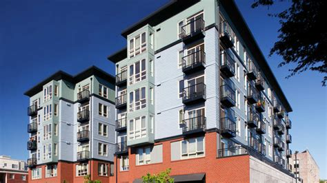 Apartments For Rent In Seattle Capitol Hill The Heights On Capitol Hill Rentals Seattle Wa