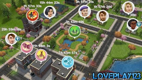 the sims 3 android apk android the sims 3 apk