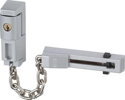 Door Chains by Abus Door Chain Sk78 S Sb 03962