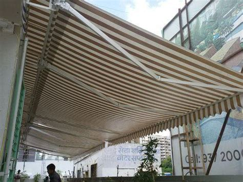 awning pune price folding shed manufacturer from pune