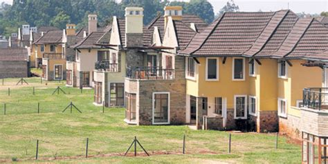 kenya bankers association crafts new house pricing index