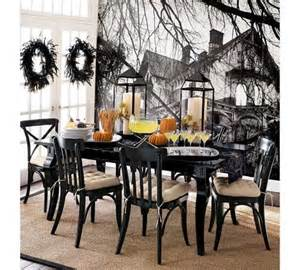 How To Decorate A Room For Halloween 10 Cool Halloween Dining Room Decorating Ideas Shelterness