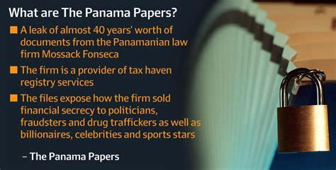 secrecy world inside the panama papers investigation of illicit money networks and the global elite books the panama papers global investigation