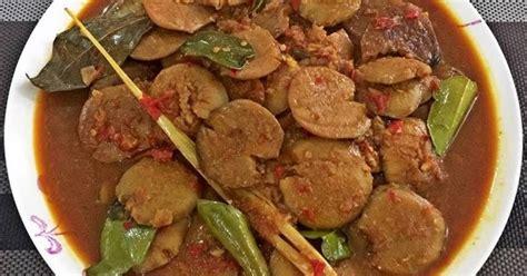 resepmasakterbaru com kumpulan resep masak terbaru dan resep semur jengkol spesial pedas empuk kumpulan aneka