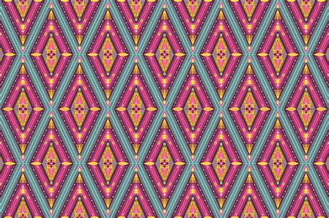 hipster pattern wallpaper hd hipster seamless tribal pattern patterns on creative market