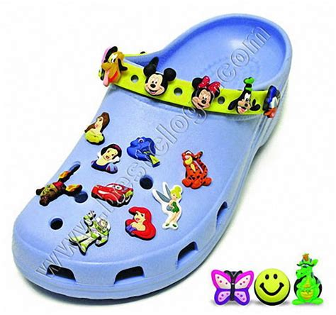 Croc Shoe Decorations Funcy Croc Charms Buy From Olicom Hk Group Co Limited
