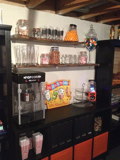 kitchen snack bar ideas our basement snack bar decorating damsel our diy basement quot industrial loft quot style