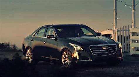 what sone in cts commerical with robots the new 2015 cadillac cts commercial song autos post