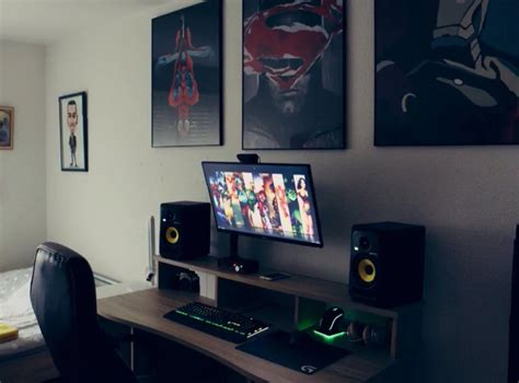 reddit home decor pc setups reddit battle station gaming setup top
