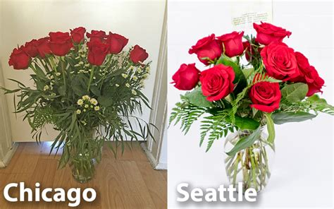 The Best Online Flower Delivery Services of 2018 | Reviews.com 1 800 Flowers Reviews Vs Ftd