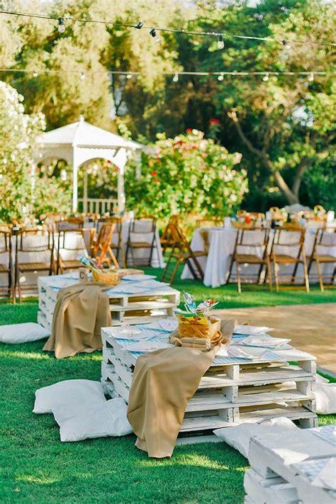 backyard picnic ideas 25 best ideas about picnic weddings on picnic