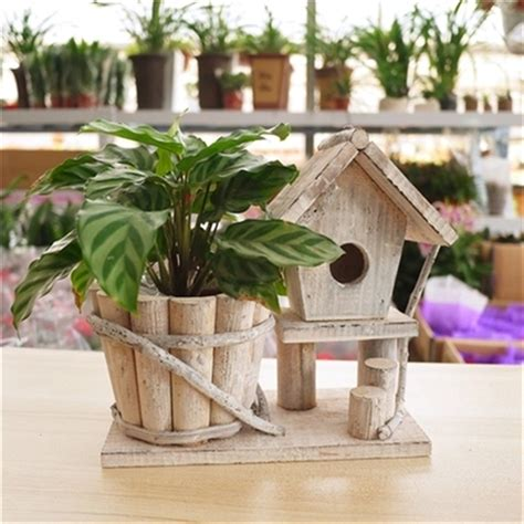 buy planters online buy wholesale wooden box planters from china wooden