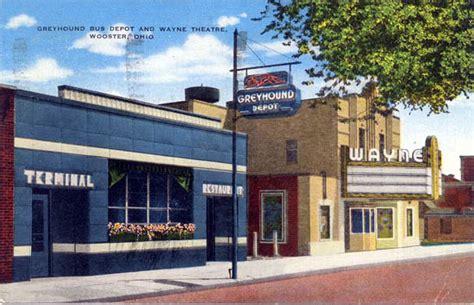 postcards from wayne county ohio