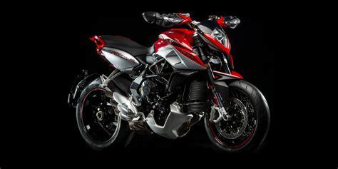Motorrad Gebraucht In Mv by Gebrauchte Mv Agusta Rivale 800 Motorr 228 Der Kaufen