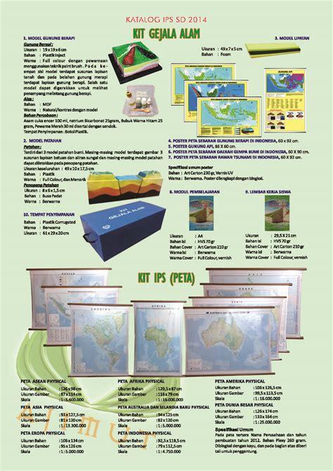 Mandiri Ips Sd Jl 2 dak sd archives ajimut produsen alat peraga pendidikan