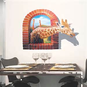 3d Wall Stickers Online 3d Wall Stickers Art Mural Removable Vinyl Quote Home