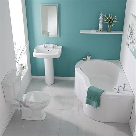 Modern Bathroom Suite by The Bathroom Suites Buyer S Guide Big Bathroom Shop