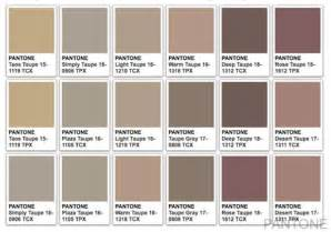 Interior Earth Tone Paint Colors Pantone Taupe Cecilia Dale