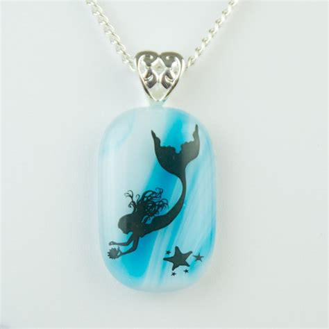 how to make mermaid jewelry unavailable listing on etsy