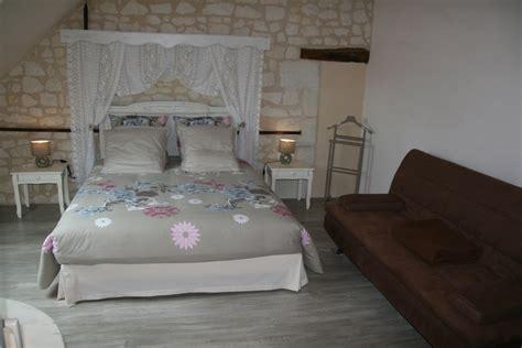 chambre d hote loire valley chambre d h 244 tes la maison des lizas accommodation