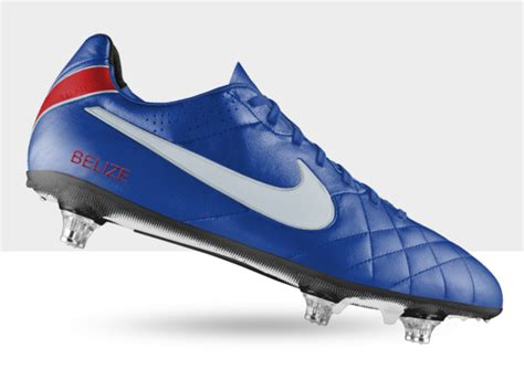 how to make football shoes nike football shoes belizean inspired photo belize