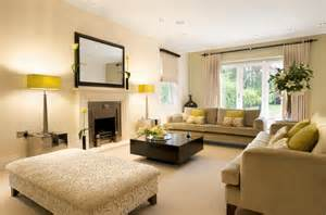 Beige And Gold Living Room 63 Beautiful Family Room Interior Designs