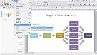 Visio Best Alternatives To Visio For Mac